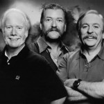 Wolfe Tones Press Photo