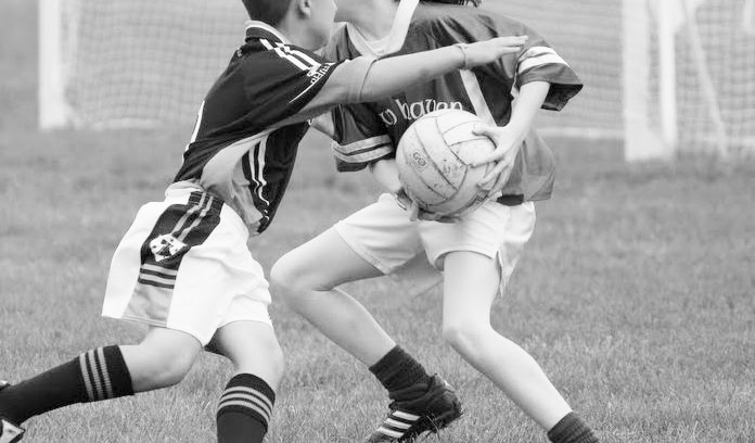 Football 8